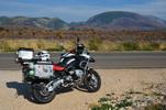 Mototrips - Návrat do Černé Hory