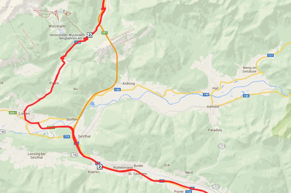 Mototrips Online Sledovani Albanie Krizem Krazem Dulezite