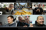 Garage Party - 4. ročník