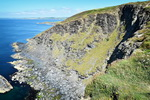 Irsko - Old Head of Kinsale