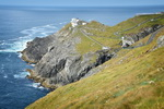 Irsko - Mizen Head Signal Station