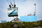 Irsko - Dursey Island Cable Car