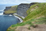 Irsko - Cliffs of Moher