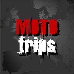 MOTOtrips - Cestování na motorkách